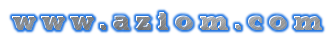 Aziom Block Logo